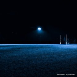 Basement Spaceman - Bundoora Stars