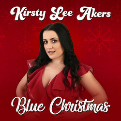 Kirsty Lee Akers - Blue Christmas - Internet Download