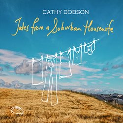 Cathy Dobson - Jericho Rose