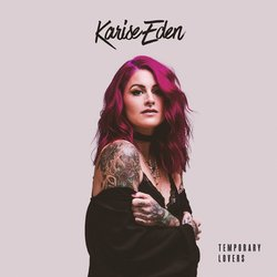 Karise Eden - Temporary Lovers - Internet Download