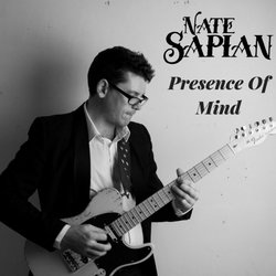 Nate Sapian - Presence of Mind