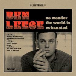 Ben Leece - Smoke Signals