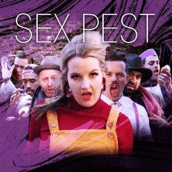 Bridie & Wyatt, Tonightly with Tom Ballard - Sex Pest