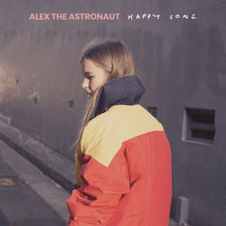 Alex The Astronaut - Happy Song
