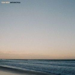 Tom West - Antarctca