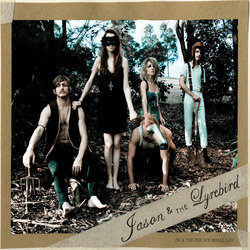 Jason & The Lyrebird - In A Tee Pee We Shall Lay