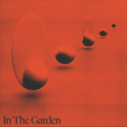 Two People - In The Garden
