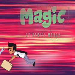 Daniel March - Magic - Internet Download