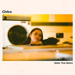 Chitra - Better Than Before - Internet Download