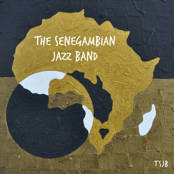 The Senegambian Jazz Band - Sarayela