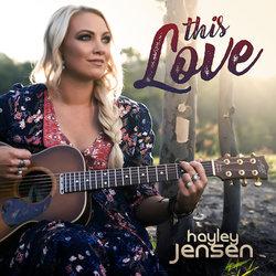 Hayley Jensen - This Love