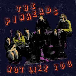 The Pinheads  - Not Like You