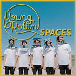 Young Robin - Spaces