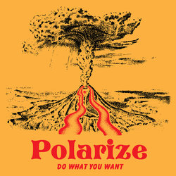 Polarize - Do What You Want - Internet Download