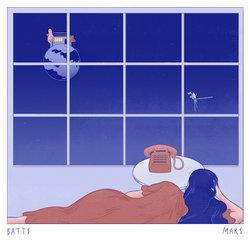 BATTS - Mars - Internet Download