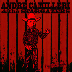 Andre Camilleri & the Stargazers - Can't Get You Off My Mind