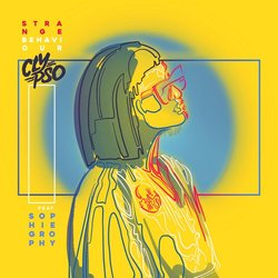 CLYPSO - Strange Behaviour feat. Sophiegrophy - Internet Download