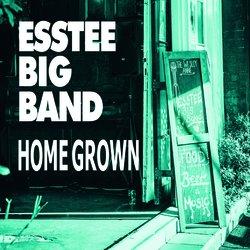 Esstee Big Band - I Love The Life I Live