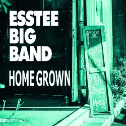 Esstee Big Band - Flame Trees