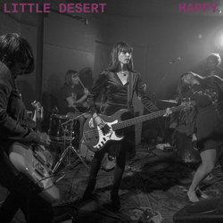 Little Desert - Happy