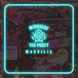 Midnight Tea Party - Peppa Le Doof