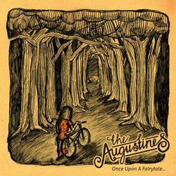 The Augustines - Amber Orchids