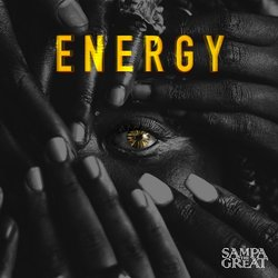 Sampa The Great - Energy feat. Nadeem Din-Gabisi