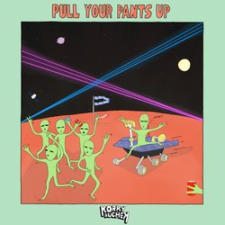 Korky Buchek - Pull Your Pants Up