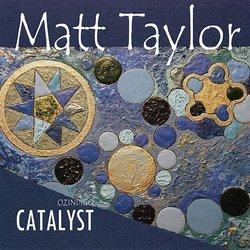 Matt Taylor - Ancient Gods