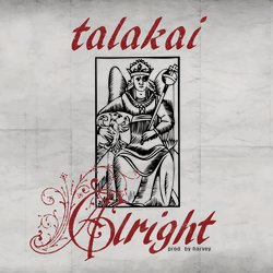 Talakai - Alright