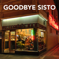 Les Thomas - Goodbye Sisto