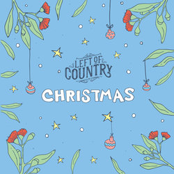 Left of Country - A Candle Burns on Christmas Eve
