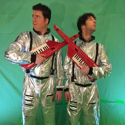 Keytar Kids - Broken Heart for Christmas