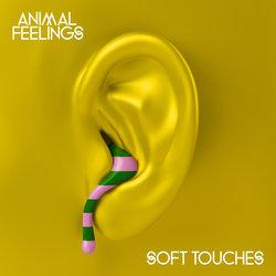 Animal Feelings - Angel feat. Adam Masterson