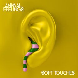 Animal Feelings - Soft Touches feat. Thief