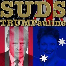 SUDS - TRUMPauline