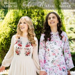Rachael Leahcar - Ave Maria - Internet Download