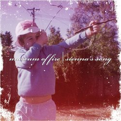 Museum of Fire - Sienna's Song - Internet Download