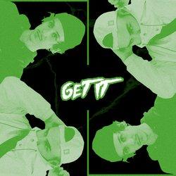 Z. LEWIS - GET IT featuring Talakai - Internet Download