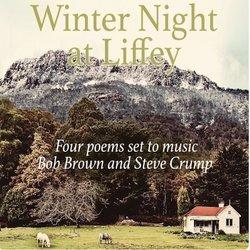 Bob Brown and Steve Crump - Winter Night At Liffey