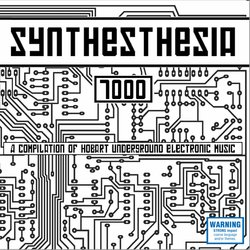 Synthesthesia 7000 - EWAH - Black Horse