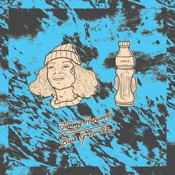Jimmy Harwood - Blue Gatorade