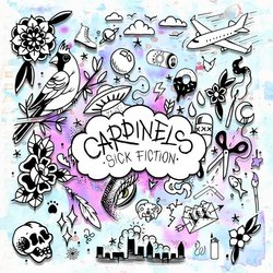 Cardinels - Overcome