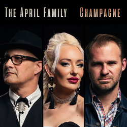 The April Family - Champagne - Internet Download