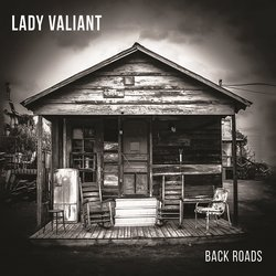 Lady Valiant - The Outlaw - Internet Download