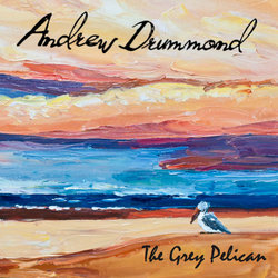 Andrew Drummond - Northern Poet