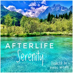 Afterlife - Serenity - Internet Download