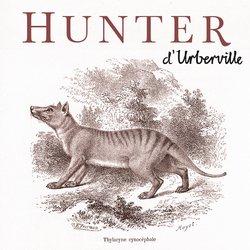 D'Urberville - Hunter (live) feat. Ashley Hribar