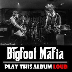 Bigfoot Mafia - Jenny Brown
