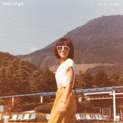 Teen Angst - White Jeans